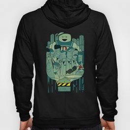 Ghostbusters Hoody