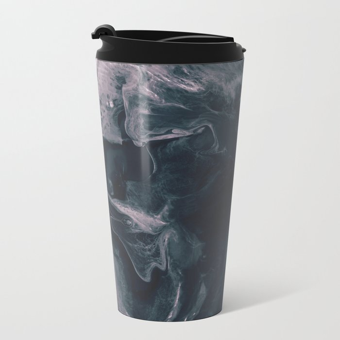 Zen Metal Travel Mug