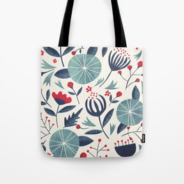 Juniper Tote Bag