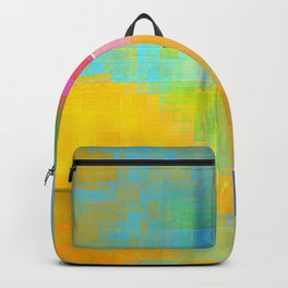 cover up. 3b Backpack