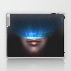 Open Mind Laptop & iPad Skin