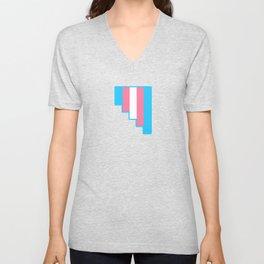 Transgender Unisex V-Neck