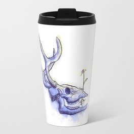 Life and Death 4.2 Travel Mug