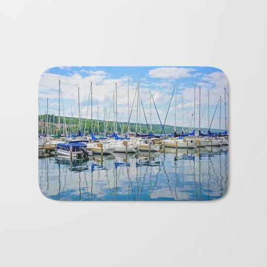 Glen Harbour Marina by ane4ka