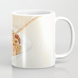 Pasta love Coffee Mug