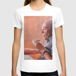 Don Hector Salamanca - Better Call Saul T-shirt