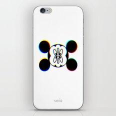 M O U C K E Y M I C E iPhone & iPod Skin