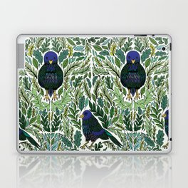 Spring Birds Laptop & iPad Skin