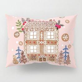 Let it snow ... Pillow Sham