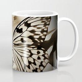 Rice Paper Coffee Mug