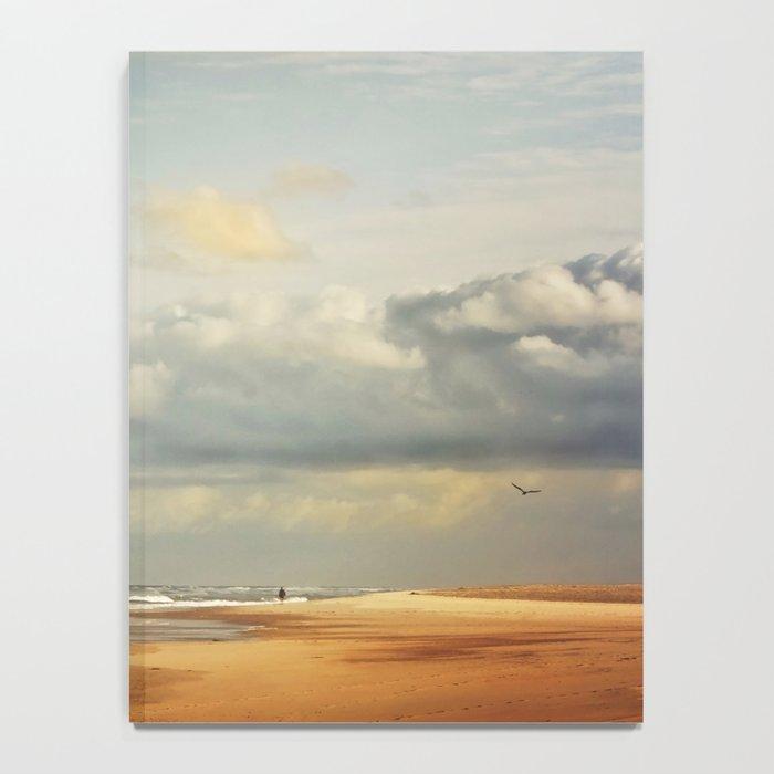 my dream beach Notebook