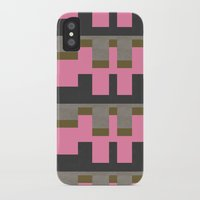 castle iPhone & iPod Cases featuring castle by Georgiana Paraschiv