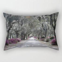 For The Glory Rectangular Pillow