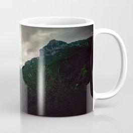 Wild nature explorer II Coffee Mug