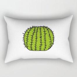 Cactus Ball Rectangular Pillow