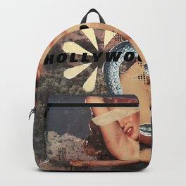 Hollywood Forever Backpack