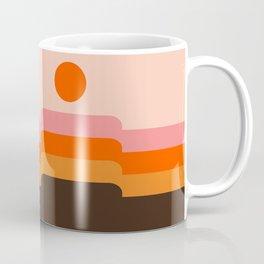 Honey Hills Coffee Mug