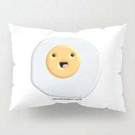 Cute egg Pillow Sham