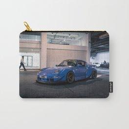 RWB Porsche 964 Carry-All Pouch