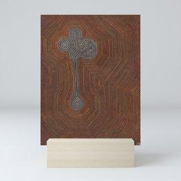 Medieval Scepter Mini Art Print