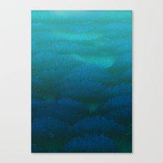 Amazonian Canvas Print