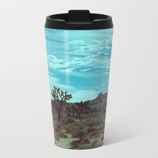 jtree i Metal Travel Mug