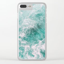 Whitewater 4 Clear iPhone Case