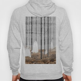 The Woods are full of Ghosts Hoody
