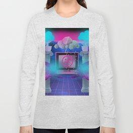 Commdore 64 Long Sleeve T-shirt