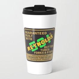 Reynolds 531 - Enhanced Travel Mug