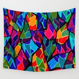 Bright summer pattern 1 Wall Tapestry