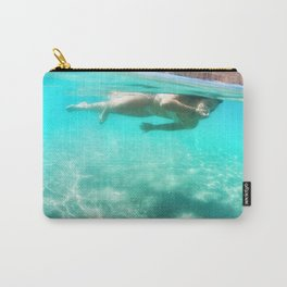 Underwater sea  Carry-All Pouch