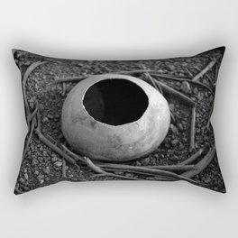 Bottle gourd Rectangular Pillow