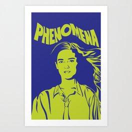 PHENOMENAL Art Print