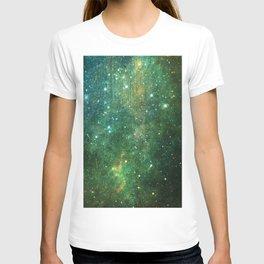 Desert Night Sky T-shirt