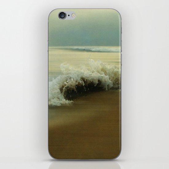 The Sea of Life iPhone & iPod Skin