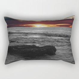 All I See Rectangular Pillow