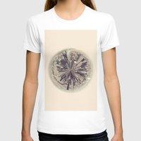 manhattan T-shirts featuring Manhattan by katievanmeter