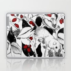 3 little Dormice Laptop & iPad Skin