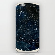 Look to the Stars iPhone & iPod Skin