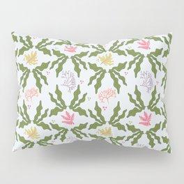 Flora of the Sea - Multi Pillow Sham