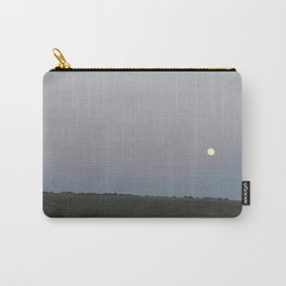 Wandering Moon Carry-All Pouch