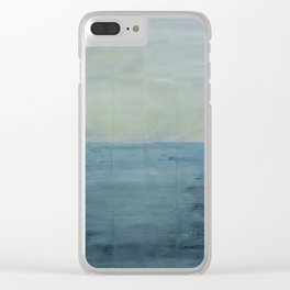 The Fourth Antidote Clear iPhone Case