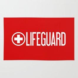 Lifeguard Rug