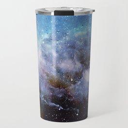 Over the Stars Travel Mug
