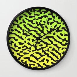 Reflections 1 Wall Clock