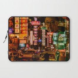 Bangkok - Chinatown Laptop Sleeve