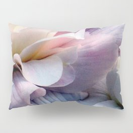 Just Takes Two...Beautiful Begonias Pillow Sham