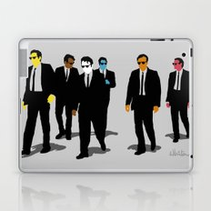 Reservoir Dogs Laptop & iPad Skin