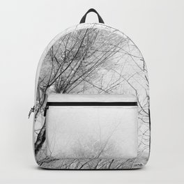 WINTER SKY Backpack